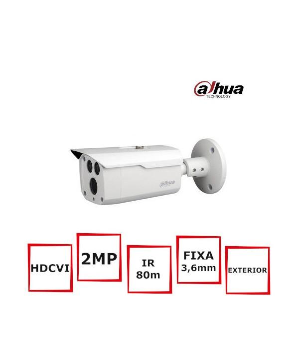 Camera supraveghere Bullet Dahua HAC-HFW1200D