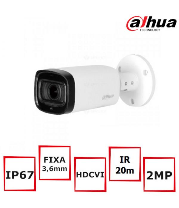 Camera supraveghere Bullet Dahua HAC-HFW1200R