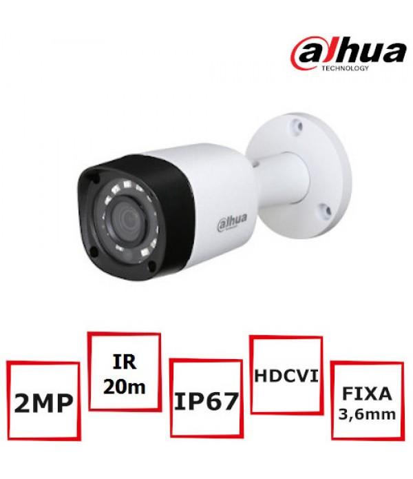 Camera supraveghere Bullet Dahua HAC-HFW1200RM