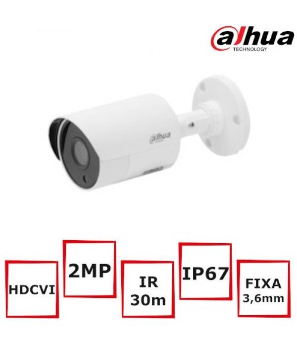 Camera supraveghere Bullet Dahua HAC-HFW1200S