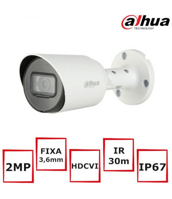 Camera supraveghere Bullet Dahua HAC-HFW1200T