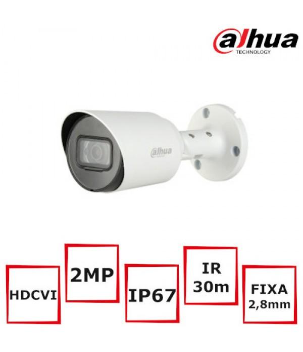 Camera supraveghere Bullet Dahua HAC-HFW1200T-A