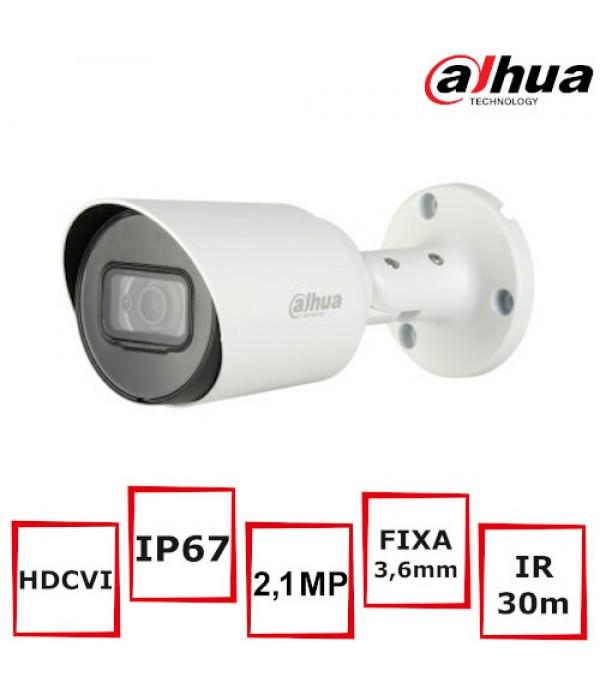 Camera supraveghere Bullet Dahua HAC-HFW1200TP