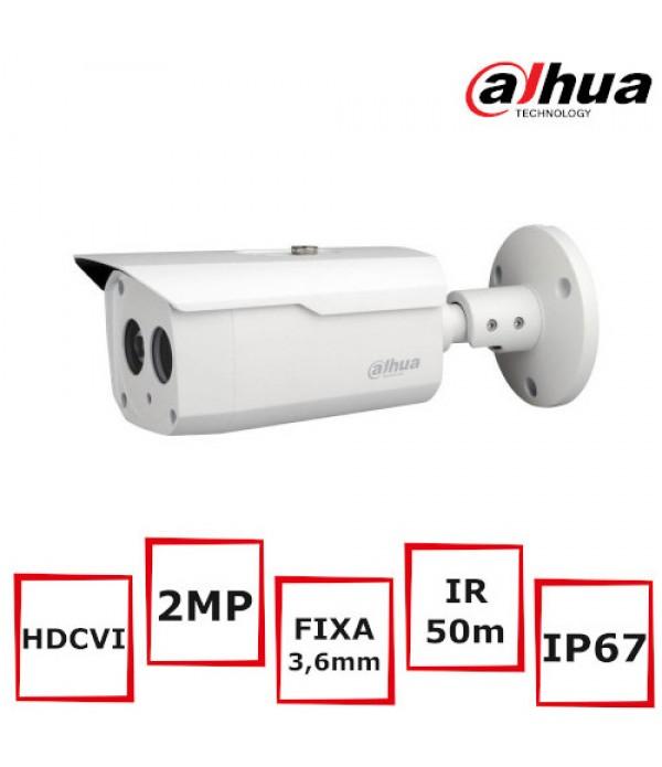 Camera supraveghere video Dahua HDCVI HAC-HFW1220B