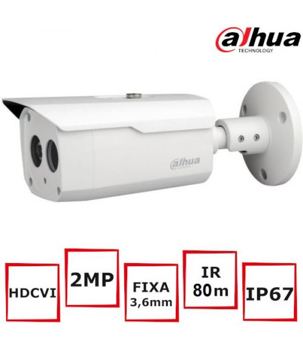 Camera supraveghere video Dahua HAC-HFW1220D
