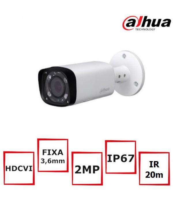 Camera supraveghere Bullet Dahua HAC-HFW1220RM