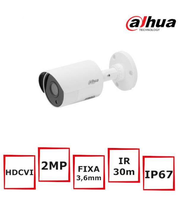 Camera supraveghere video Dahua HAC-HFW1220SL