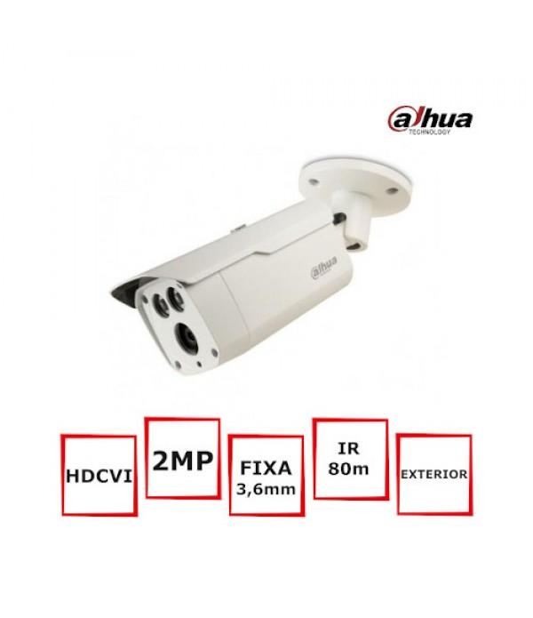 Camera supraveghere Bullet Dahua HAC-HFW1230D