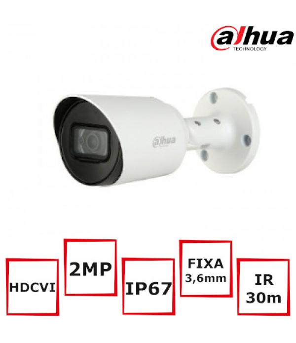 Camera supraveghere Bullet Dahua HAC-HFW1230T