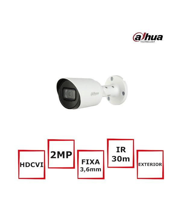 Camera supraveghere Bullet Dahua HAC-HFW1230T-A