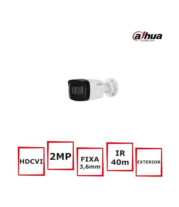 Camera supraveghere Bullet Dahua HAC-HFW1230TL