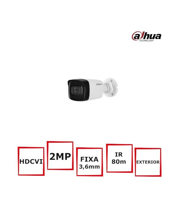 Camera supraveghere Bullet Dahua HAC-HFW1230TL-A