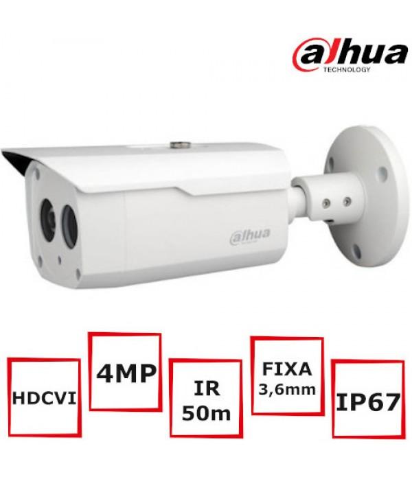 Camera supraveghere Bullet Dahua HAC-HFW1400B