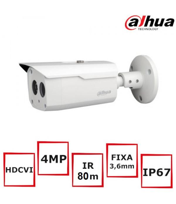 Camera supraveghere Bullet Dahua HAC-HFW1400D