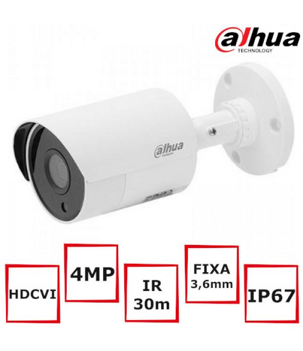 Camera supraveghere Bullet Dahua HAC-HFW1400S-POC