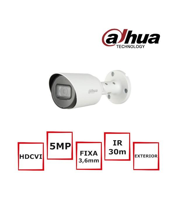 Camera supraveghere Bullet Dahua HAC-HFW1500T