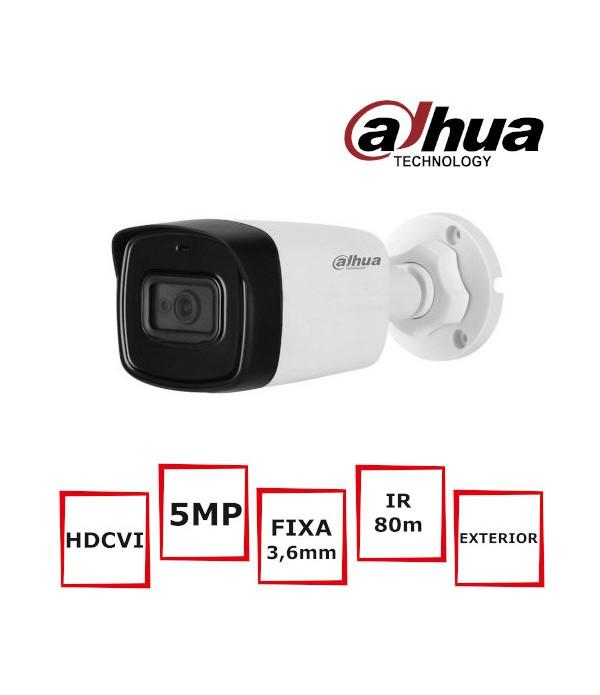 Camera supraveghere Bullet Dahua HAC-HFW1500TL-A