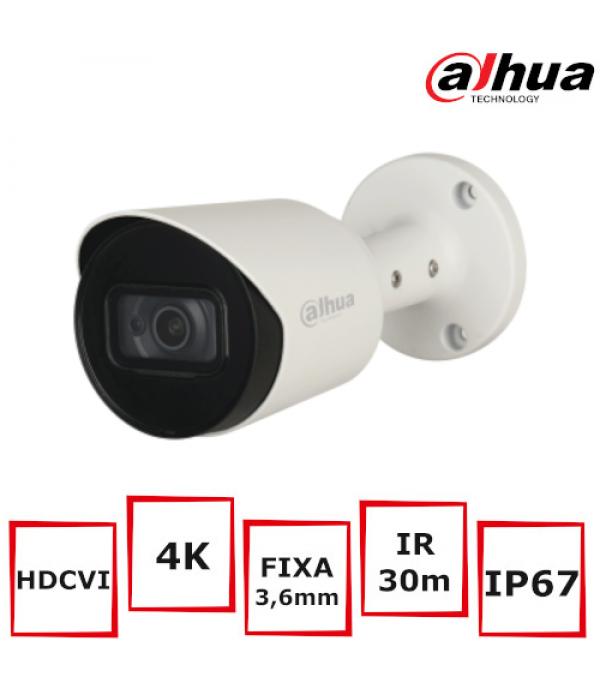 Camera supraveghere bullet Dahua HAC-HFW1800T-A