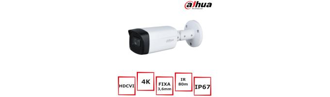 Camera supraveghere bullet Dahua HAC-HFW1800TH-I8