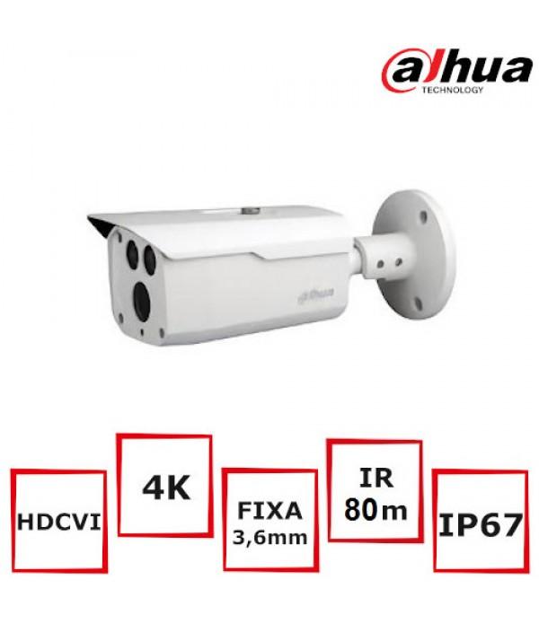 Camera supraveghere Bullet Dahua HAC-HFW1801D
