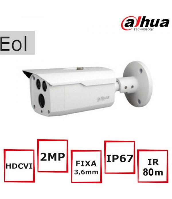 ᴱᴼᴸ Camera supraveghere Bullet Dahua HAC-HFW...