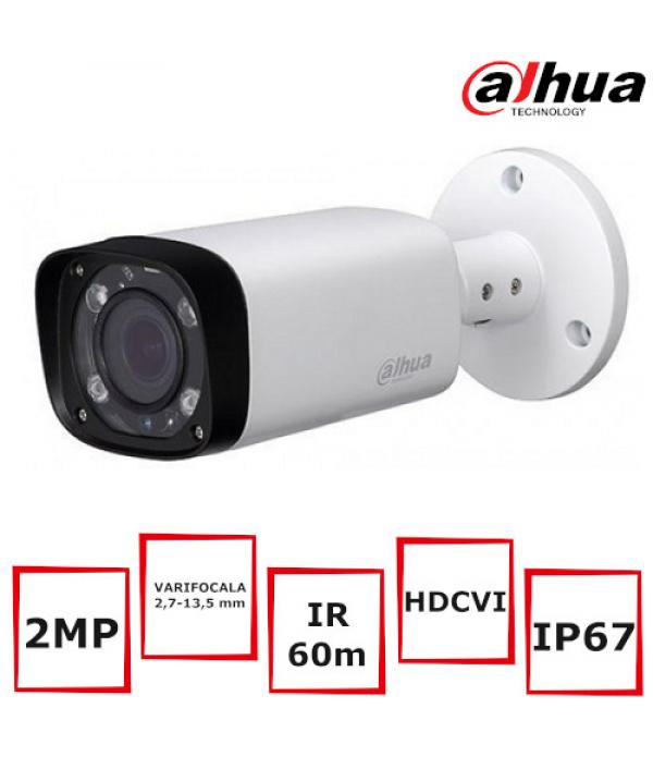 Camera supraveghere video Dahua HAC-HFW2231R-Z-IRE6