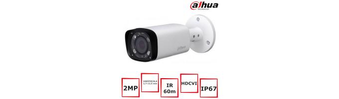 Camera supraveghere video Dahua HAC-HFW2231R-Z-IRE...