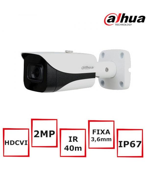 Camera supraveghere Bullet Dahua HAC-HFW2241E-A