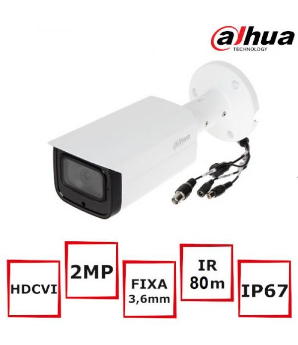 Camera supraveghere Bullet Dahua HAC-HFW2241T-I8-A
