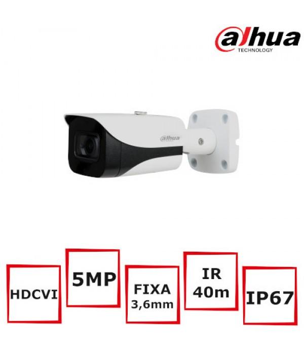 Camera supraveghere Bullet Dahua HAC-HFW2501E-A
