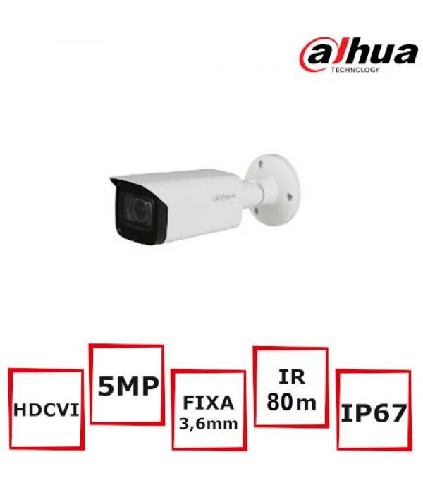Camera supraveghere Bullet Dahua HAC-HFW2501T-I8-A