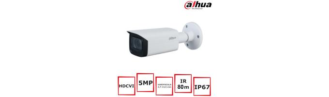 Camera supraveghere bullet Dahua HAC-HFW2501TU-Z-A