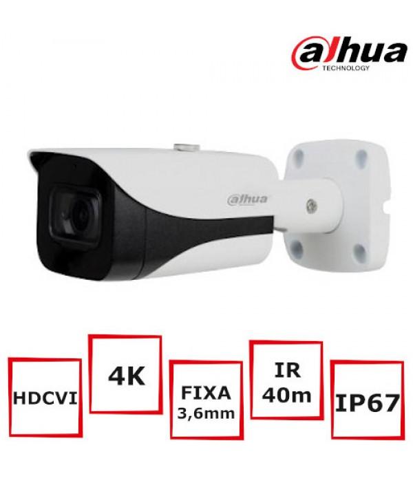 Camera supraveghere Bullet Dahua HAC-HFW2802E-A