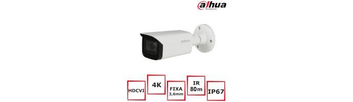 Camera supraveghere Bullet Dahua HAC-HFW2802T-A-I8