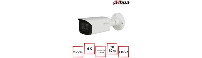 Camera supraveghere Bullet Dahua HAC-HFW2802T-Z-A