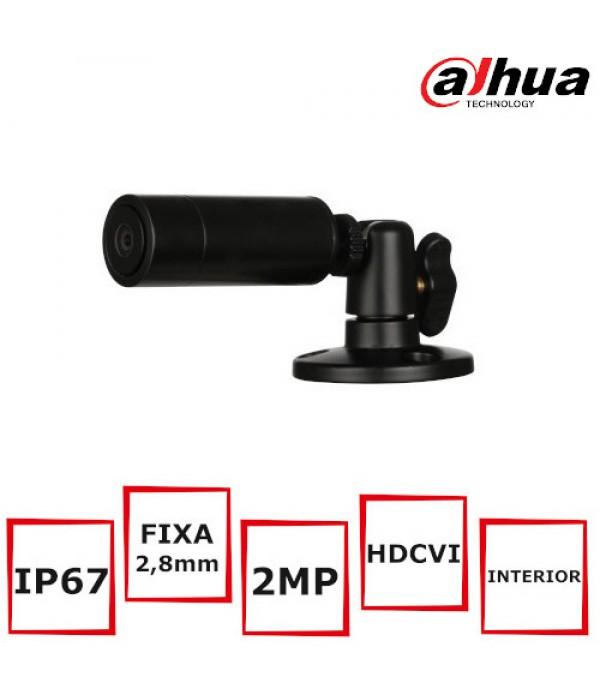 Camera supraveghere bullet DAHUA HAC-HUM1220G-B