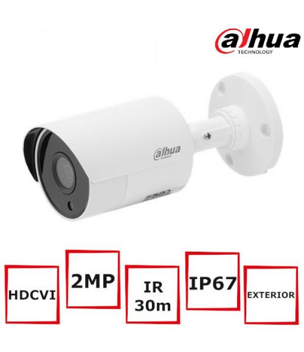 Camera supraveghere Bullet Dahua HAC-LC1200SL-W