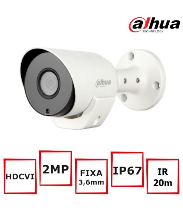 Camera supraveghere video Dahua de temperatura si ...