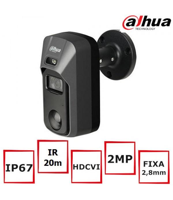Camera supraveghere video Dahua HAC-ME2241C