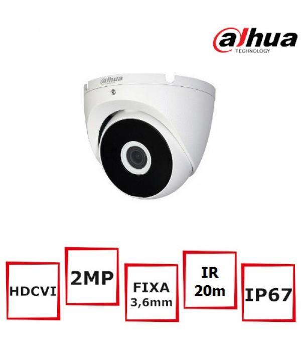 Camera supraveghere Eyeball Dahua HAC-T2A21