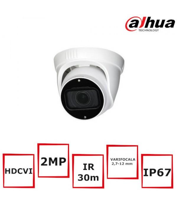 Camera supraveghere video Dahua HAC-T3A21-VF