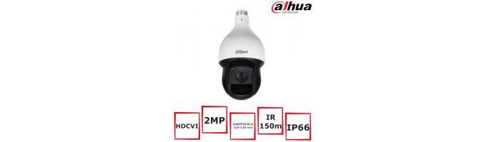 Camera supraveghere PTZ Dahua SD59225-HC-LA
