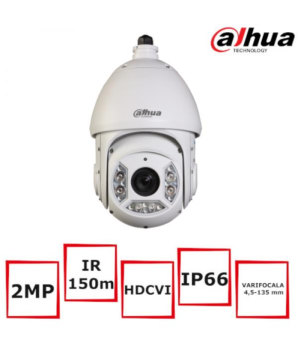 Camera supraveghere video Dahua SD6C230I-HC