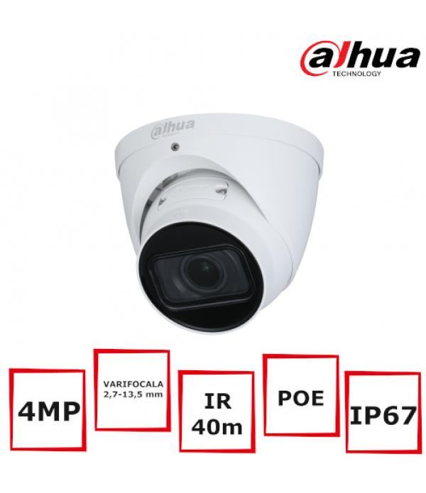 Camera Supraveghere Eyeball Dahua IPC-HDW2431T-ZS-...