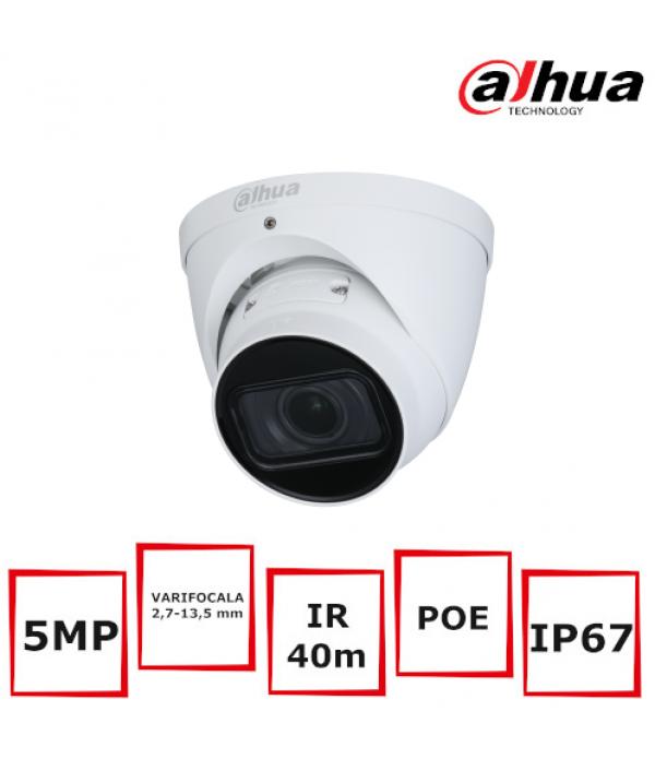 Camera Supraveghere Eyeball Dahua IPC-HDW2531T-ZS-...