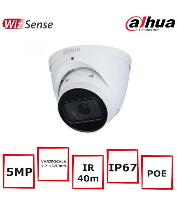 Camera Supraveghere Eyeball Dahua IPC-HDW3541T-ZAS