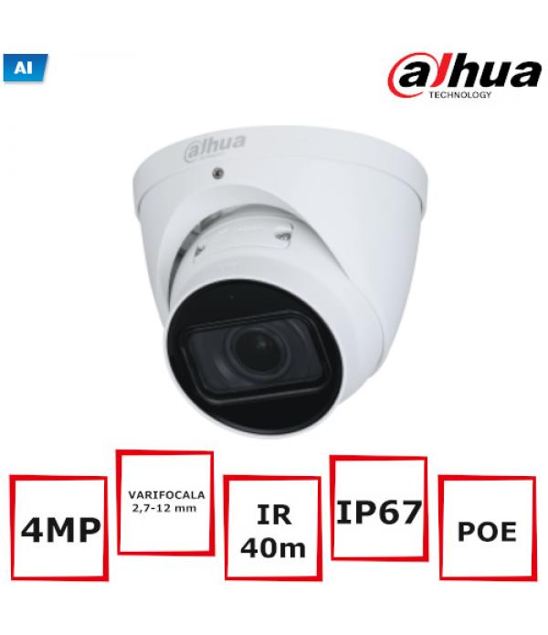 Camera Supraveghere Eyeball Dahua IPC-HDW5442T-ZE