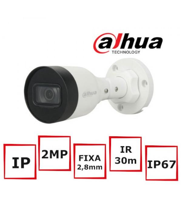 Camera supraveghere Bullet Dahua IPC-HFW1230S1-S4