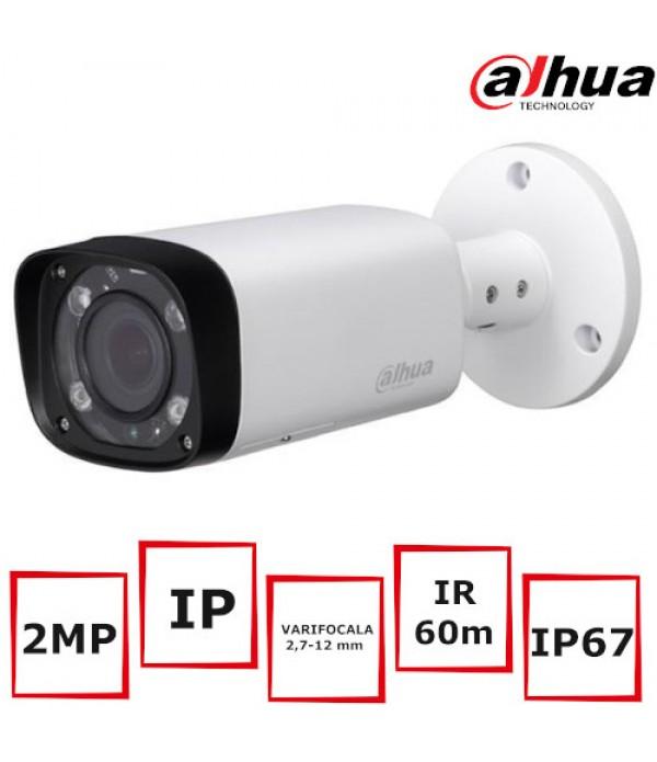 Camera supraveghere Bullet Dahua IPC-HFW2221R-ZS-...