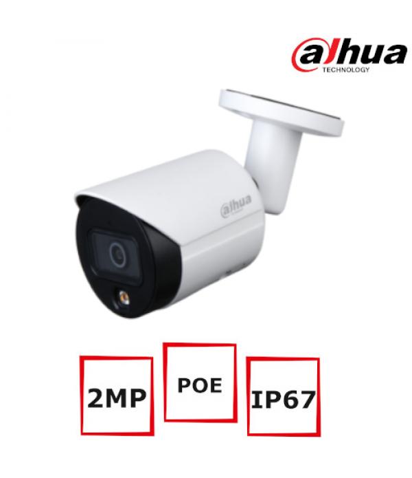 Camera supraveghere bullet Dahua IPC-HFW2239S-SA-L...